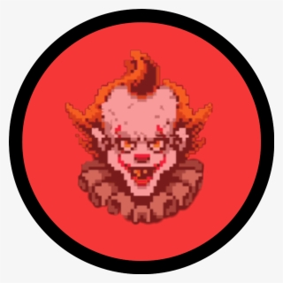 Free Pennywise Clip Art with No Background.