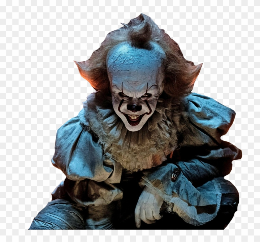 Pennywise Png.