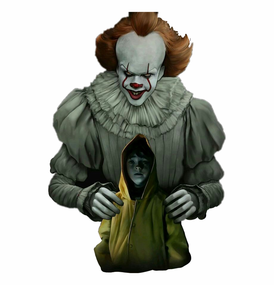 it #eso #remake #2017 #pennywise #stephenking.