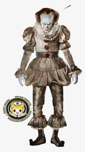 Pennywise PNG, Free HD Pennywise Transparent Image.