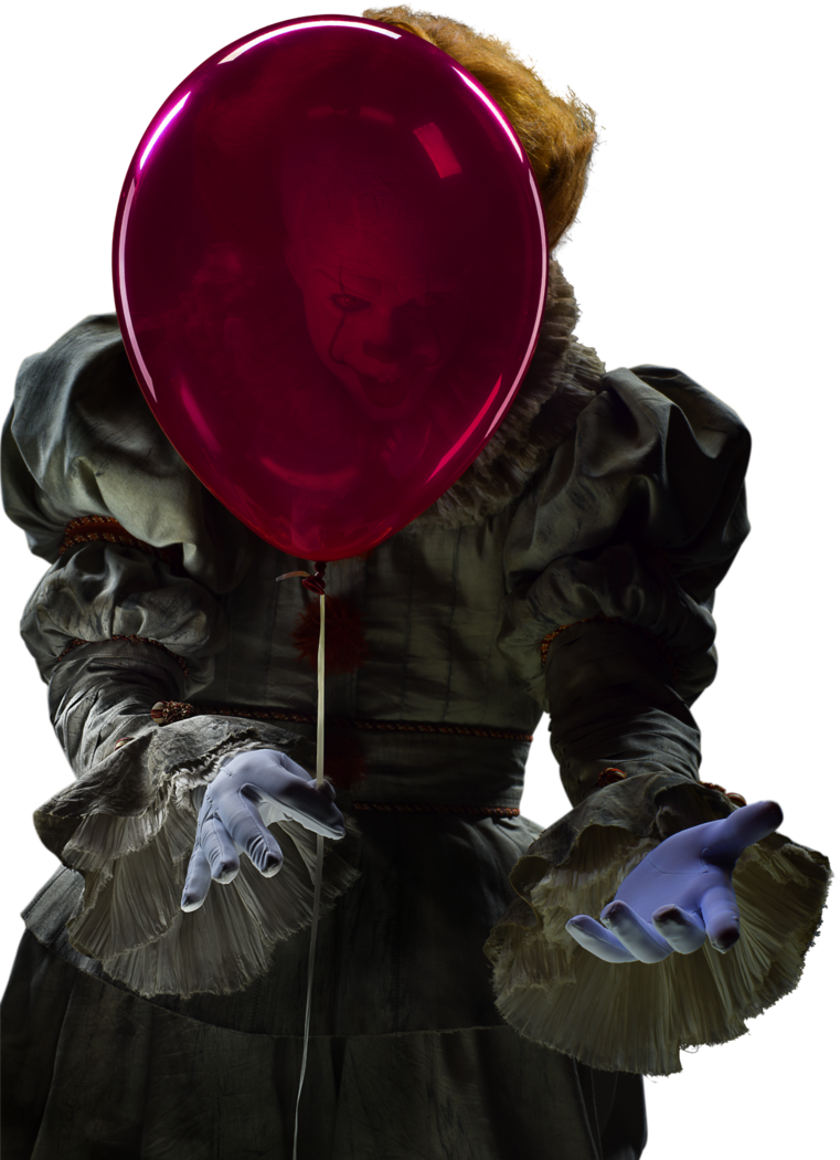 Pennywise Png (107+ images in Collection) Page 2.