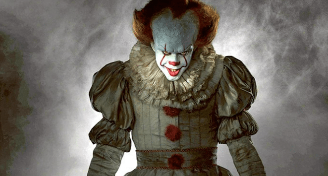 See Better Images of The New Pennywise Here!.