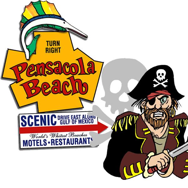 Pensacola Beach News.