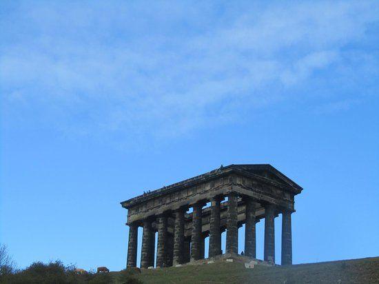 1000+ images about Penshaw Monument Sunderland on Pinterest.