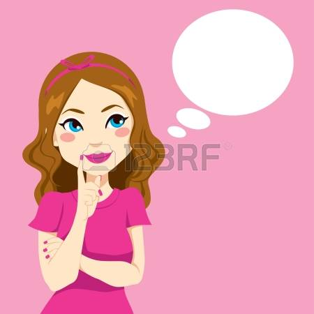 891 Pensive Girl Stock Illustrations, Cliparts And Royalty Free.