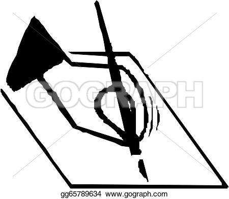 Clip Art Vector.