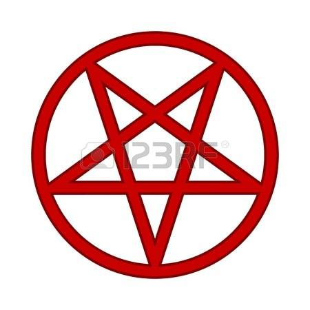 521 Pentacle Stock Vector Illustration And Royalty Free Pentacle.