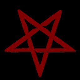 Pentagrama png » PNG Image.
