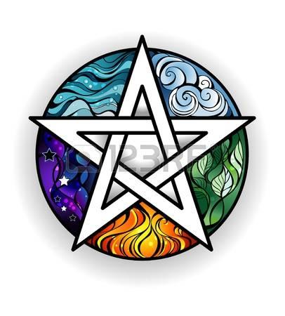2,477 Pentagram Star Stock Vector Illustration And Royalty Free.