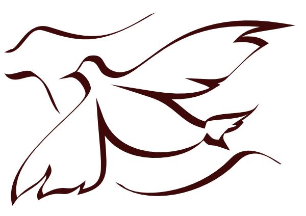 Pentecost Holy Spirit Clipart.