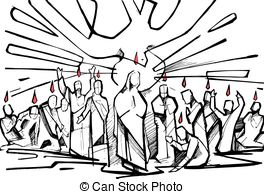 Pentecost Illustrations and Stock Art. 697 Pentecost.