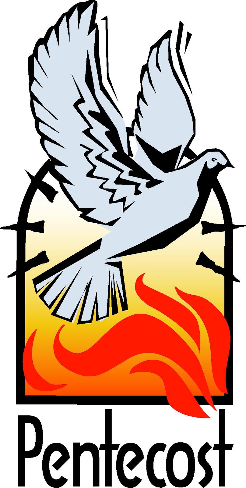 Blue Eyed Ennis: Pentecost Sunday Podcast Dom Patrick.