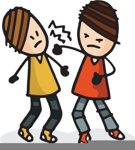 Clipart Of People Arguing.