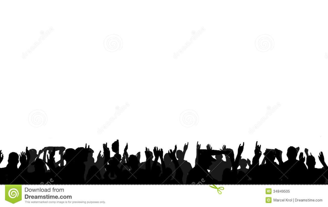 People Clapping Clipart (29+).