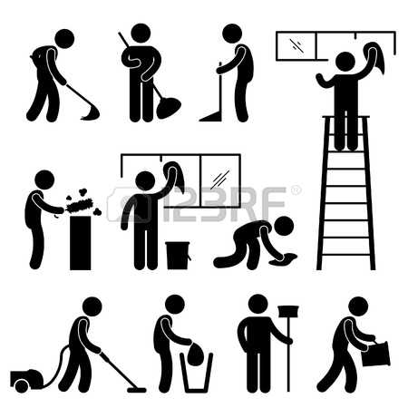 1,939 Cleaner Man Cliparts, Stock Vector And Royalty Free Cleaner.