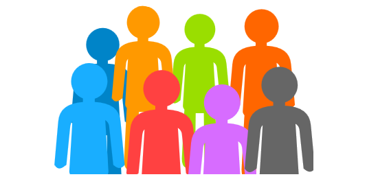 People clipart.