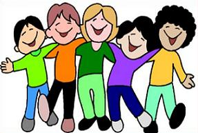 Happy People Clipart & Look At Clip Art Images.