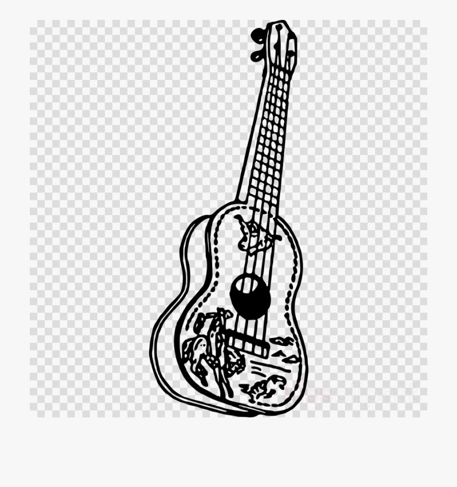 Guitar Clipart Acoustic.
