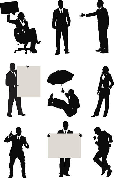 Man Look Down Clip Art, Vector Images & Illustrations.