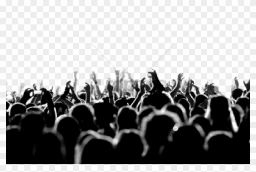 Free Png Crowd Png Png Images Transparent.