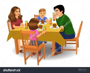 People Eating Together Clipart Together 20 Free Cliparts Download