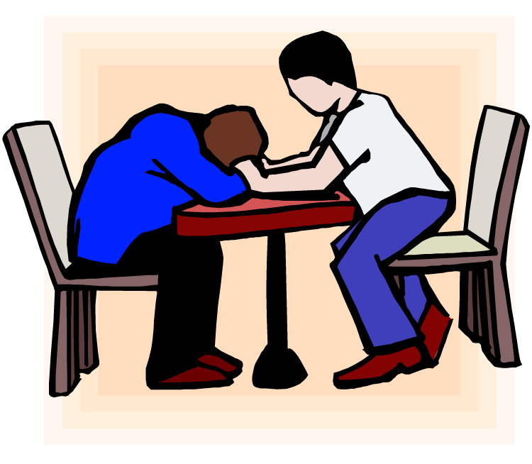 People Helping Others Clip Art N9 free image.