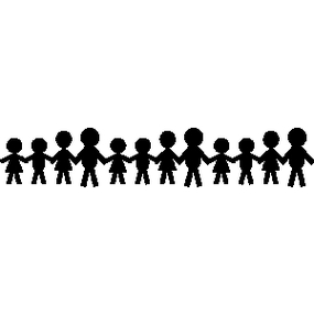 People Holding Hands Clipart & People Holding Hands Clip Art.