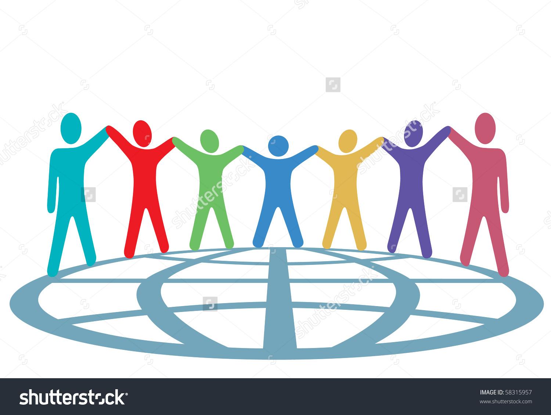 Showing post & media for Holding hands symbol.