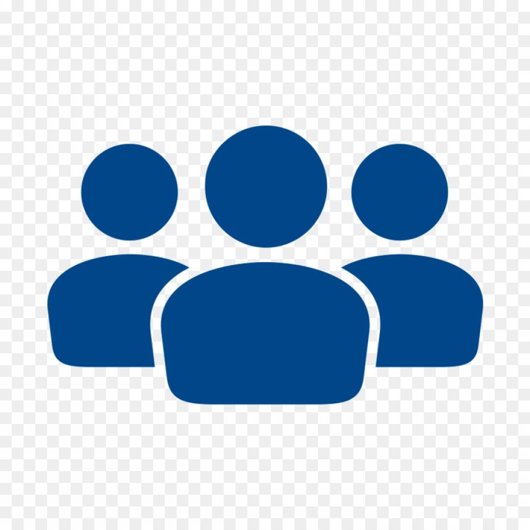 Microsoft Clip Art Vector People Icon.