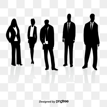 Business People Png, Vector, PSD, and Clipart With.