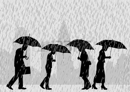13,038 Rainstorm Stock Vector Illustration And Royalty Free.