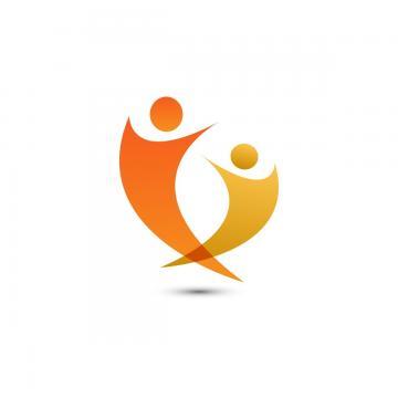 People Logo Design PNG Images.