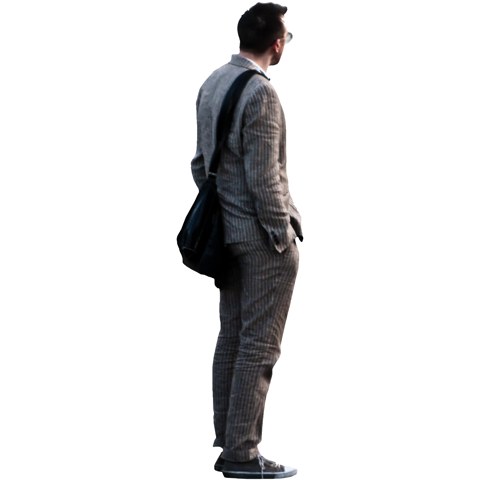 Person Looking Png & Free Person Looking.png Transparent.