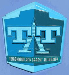 10 Totally Cool Things About The Tomorrowland Transit Authority.