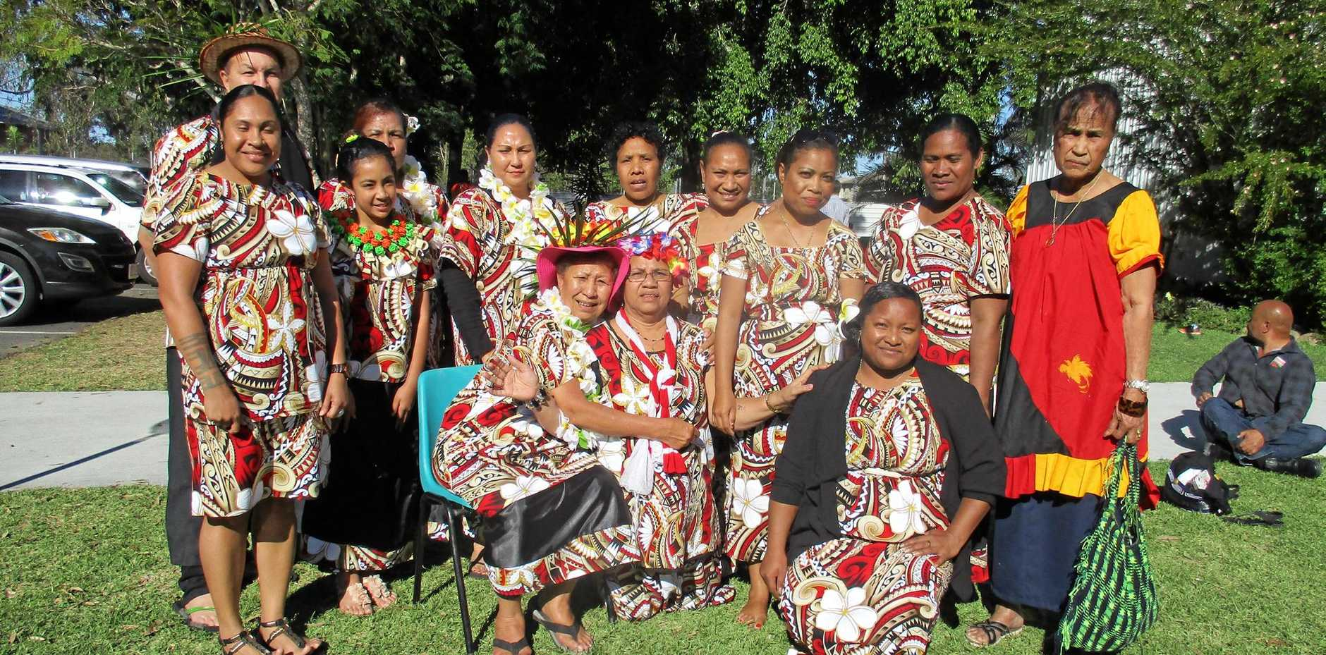 PNG people mark first repentance day in Australia.