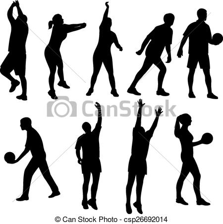 Playing volleyball Illustrations and Clip Art. 5,704 Playing.