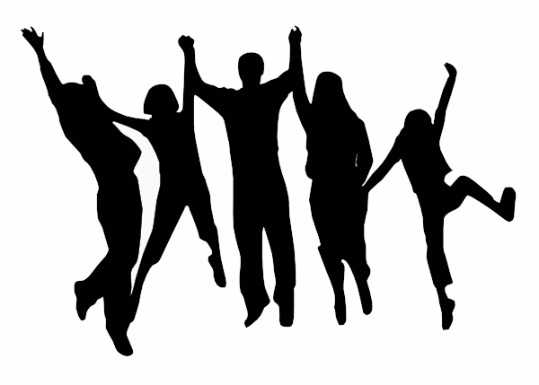 People Png Clipart.