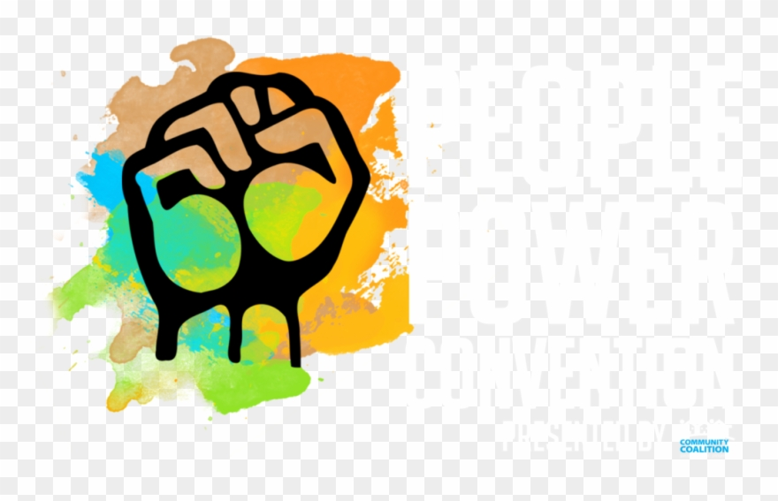 people power clipart #2