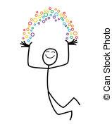 Rejoice Stock Illustrations. 1,315 Rejoice clip art images and.