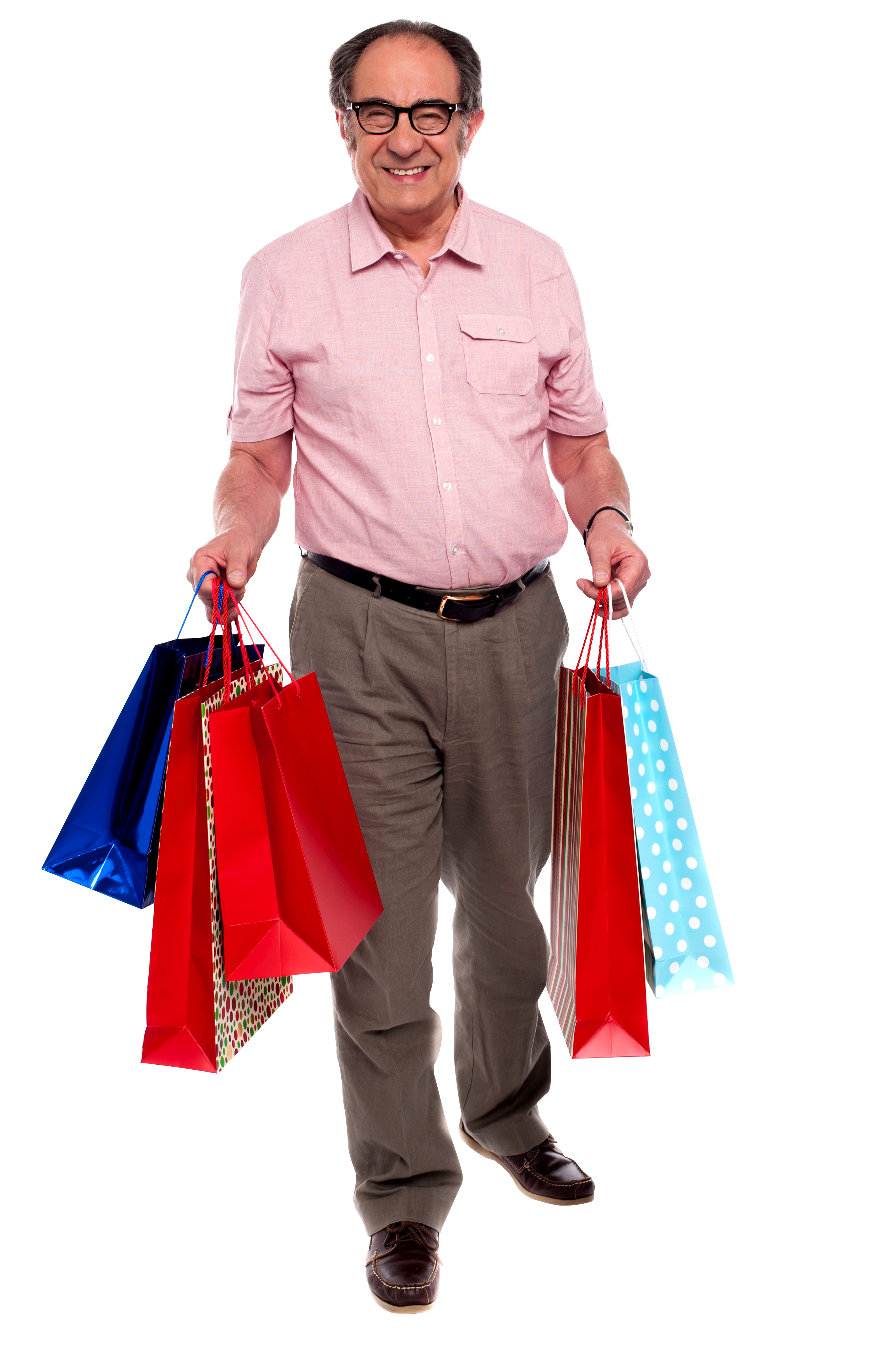 Shopping PNG Image.