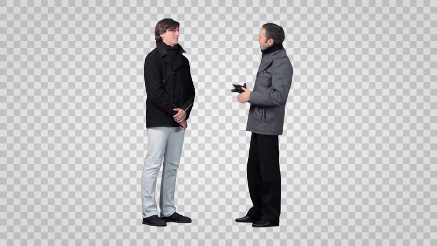 PNG Two People Talking Transparent Two People Talking.PNG.