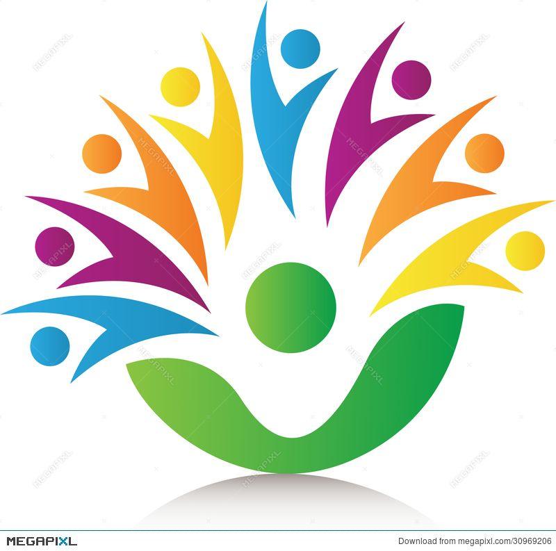 People together logo.