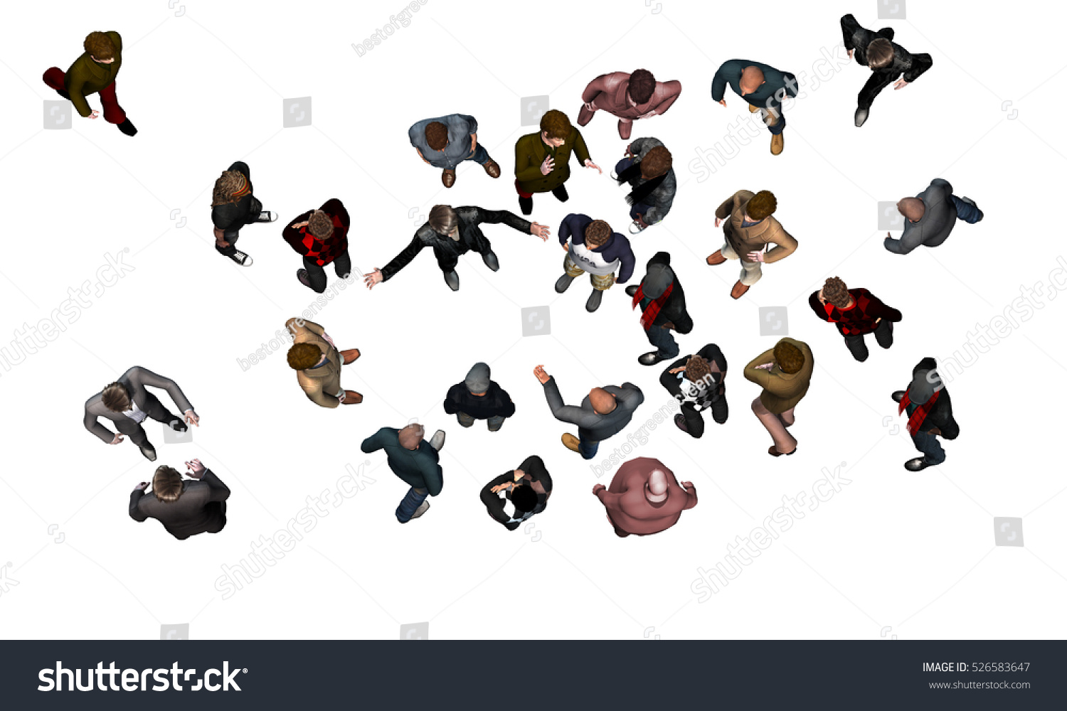 People Top View Png & Free People Top View.png Transparent.