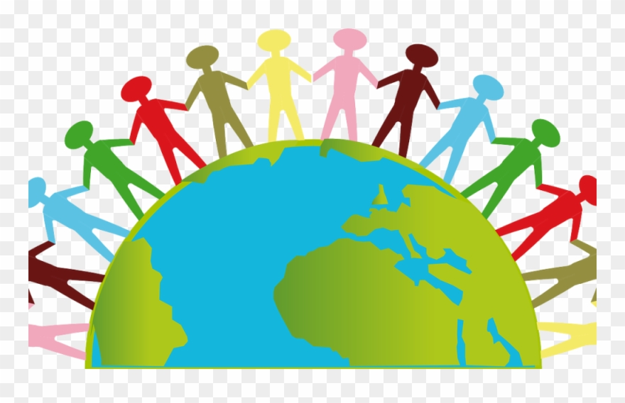 United People Global Clipart.