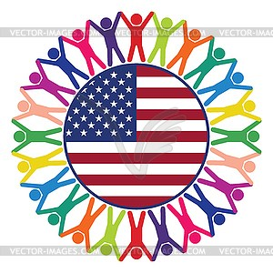 People united clipart 8 » Clipart Portal.