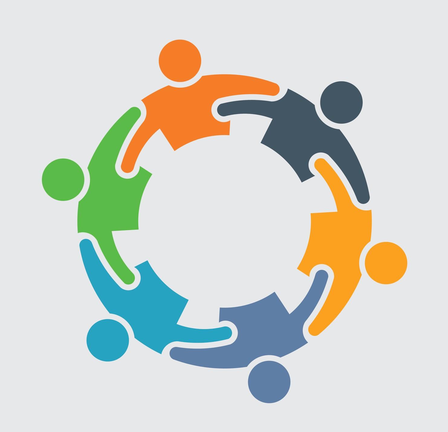 People Family logo.