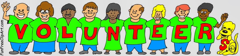 Volunteer clipart free clipart images 2 image.
