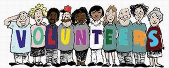 Free Volunteer Clip Art Pictures.