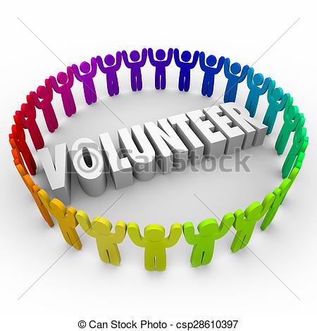 Volunteer Illustrations and Clip Art. 10,608 Volunteer royalty.