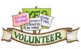Free Volunteer Clipart.